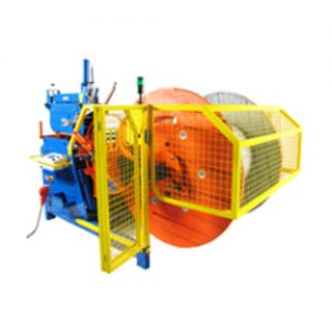 Take-up Winding Machines
