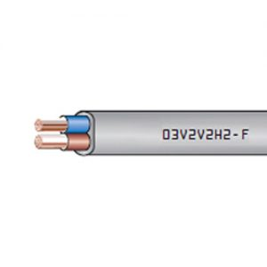 Low Voltage (UL)